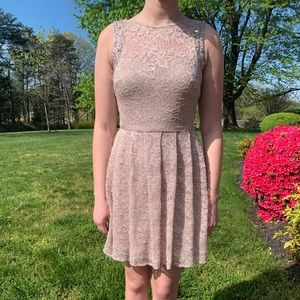 Homecoming/Cocktail dress